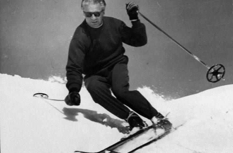 Qui a été le premier moniteur médaillé des Ecoles de Ski Français ?
