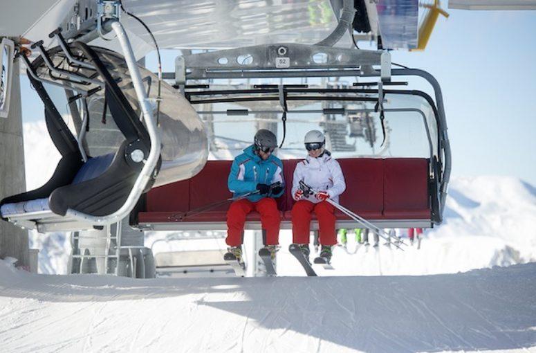 La saison commence... mais où aller skier ?
