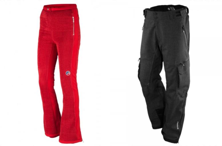 Fuseau ou pantalon baggy ?
