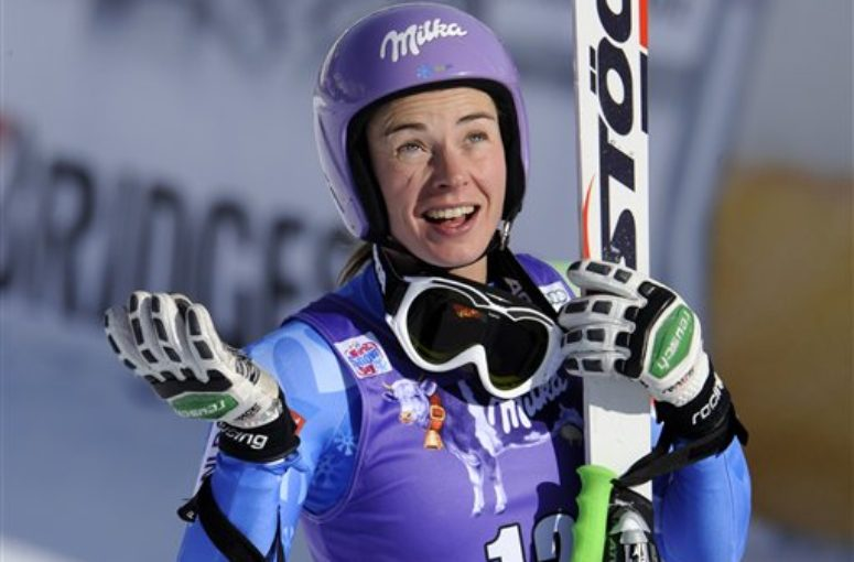 Combien gagnent les top skieurs ?