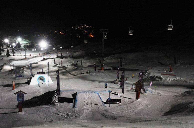 Et si vous passiez au ski de nuit ?