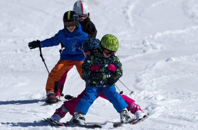 Vacances d'hiver : la check-list spéciale enfants