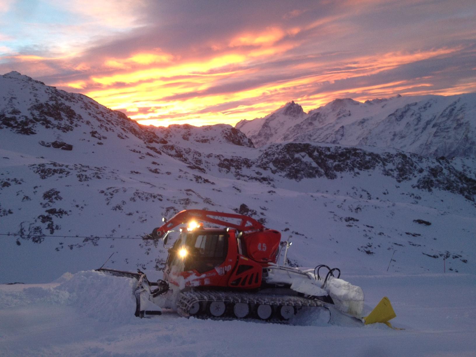 2014.02.18 Dameuse Alpe d'Huez