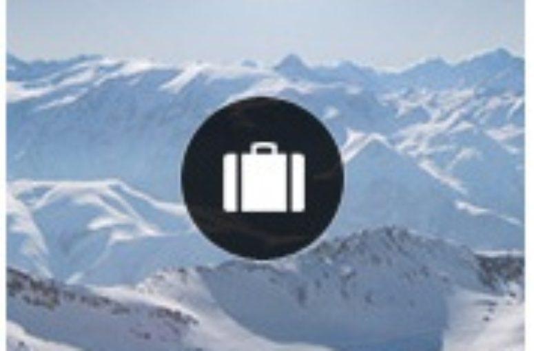 La check-list des vacances d'hiver au ski