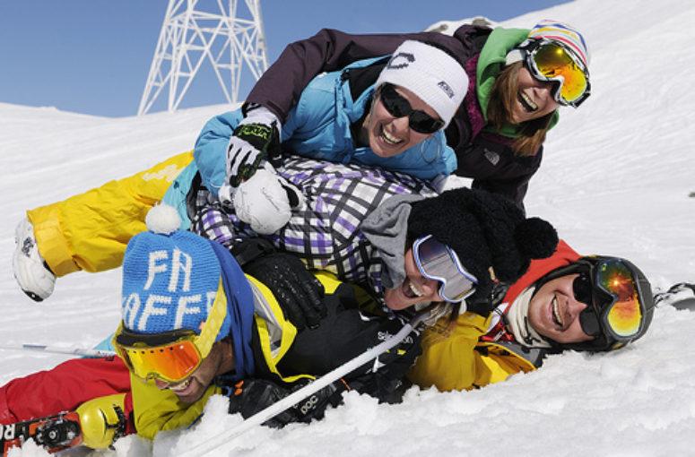 5 bonnes raisons de profiter du ski de Printemps
