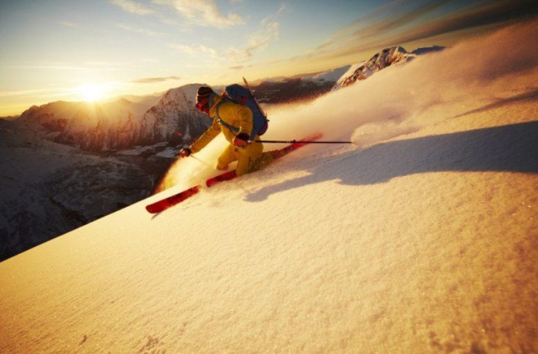 Les stations de ski qui jouent les prolongations jusqu'en Mai