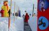 C'est décidé, aujourd'hui, je skie sans les enfants…