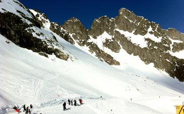 Domaine de Balme (Vallée de Chamonix)