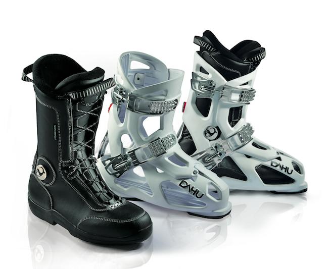 Chaussures de ski, DAHU