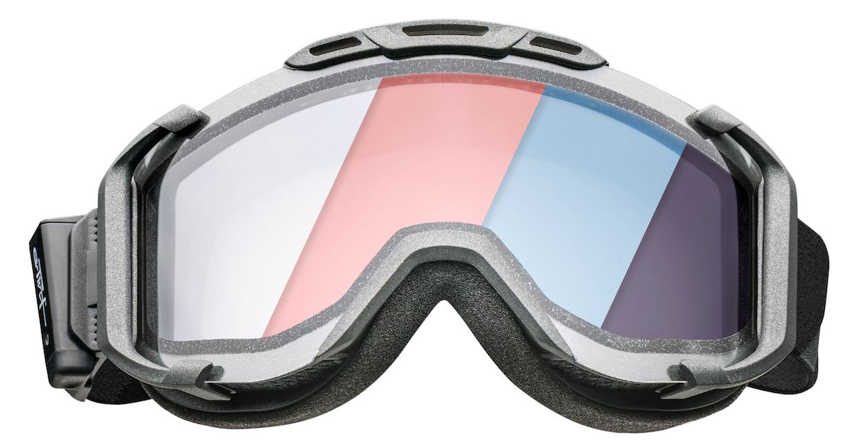 Masque, Snowstrike VT, UVEX