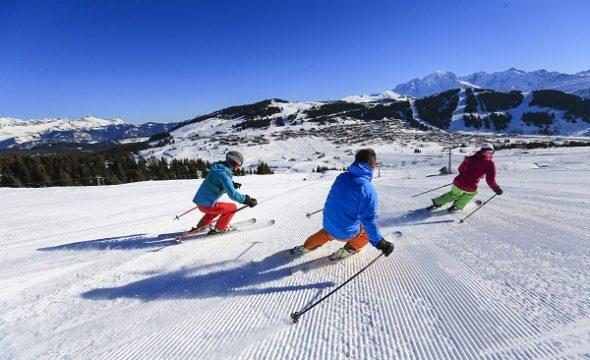 Le TOP 10 des plus beaux domaines skiables français