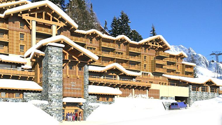 La Plagne Centre-Ski-Esprit