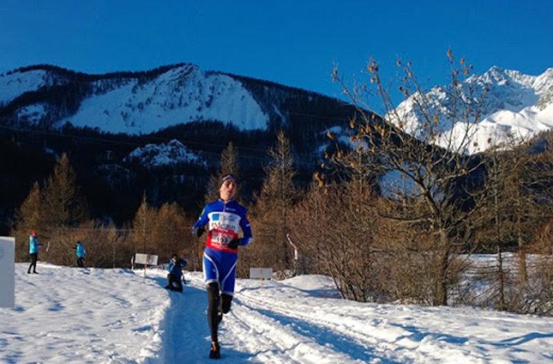 Cinq trails blancs pour courir autrement