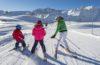 Les dix commandements de l'apprenti skieur
