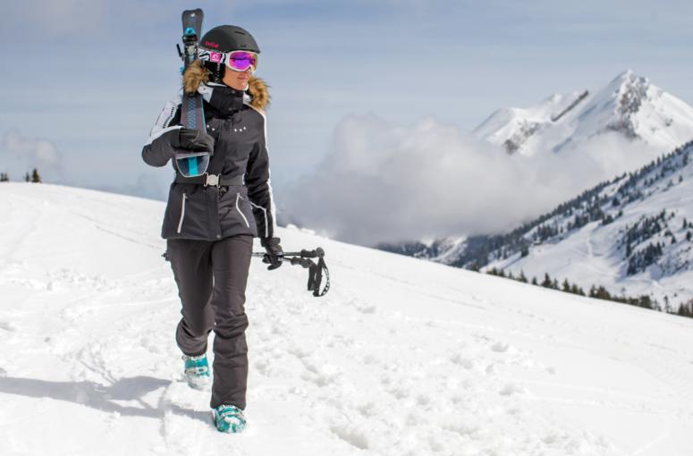[La Mode des Montagnes] Tendances vêtements et accessoires hiver 2015/2016