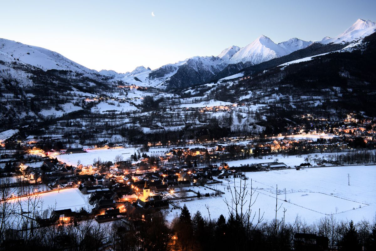 Saint lary soulan guide de la station we love ski - Office du tourisme saint lary soulan ...