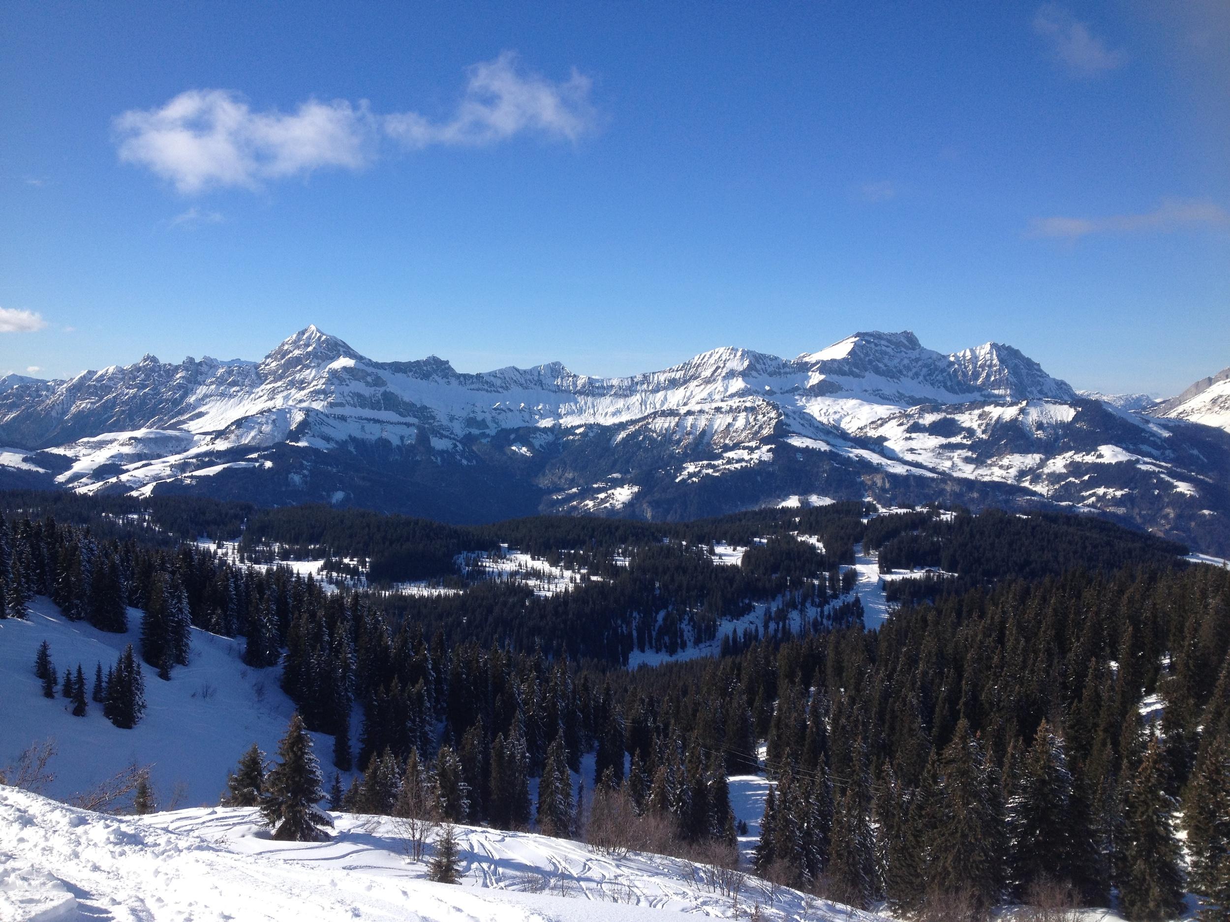Les saisies le guide de la station we love ski - Office de tourisme les saisies ...