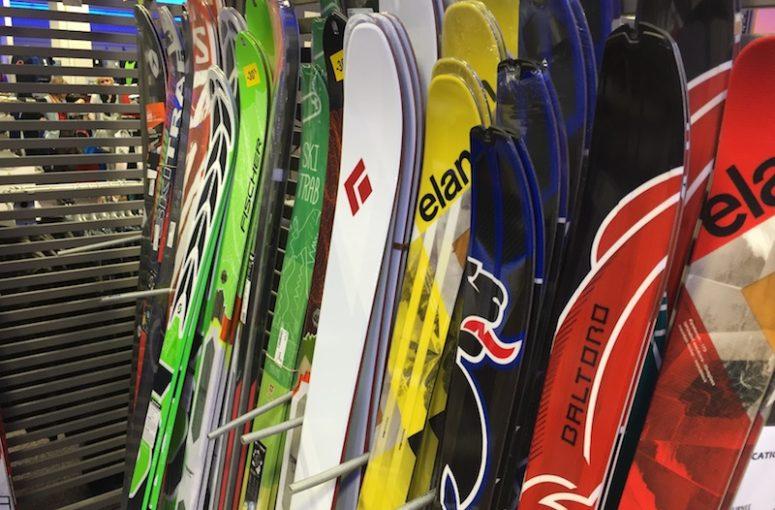 Ski de randonnée, bien choisir son matériel