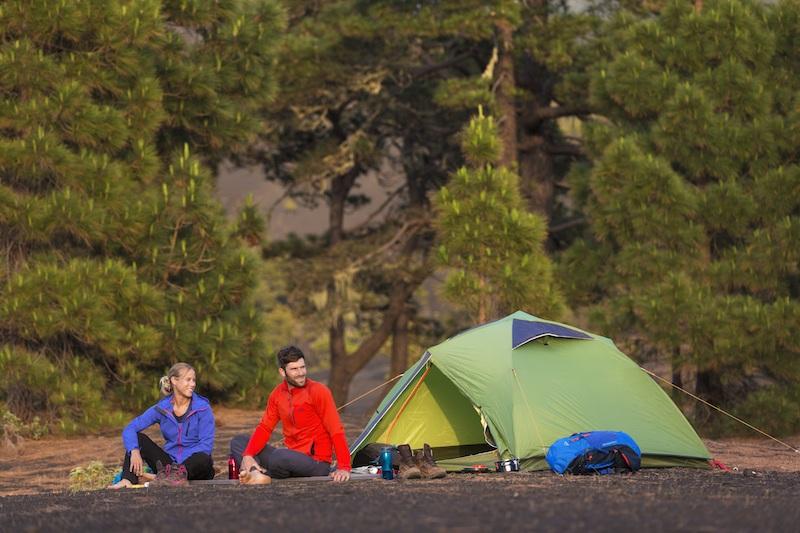 Acessoires de randonnée. Crédits : INTERSPORT
