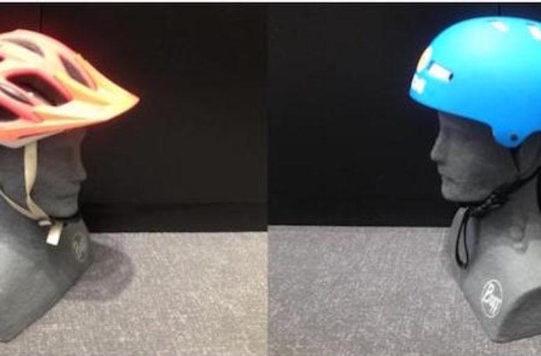Choisir son casque de VTT,  les bons réflexes à avoir