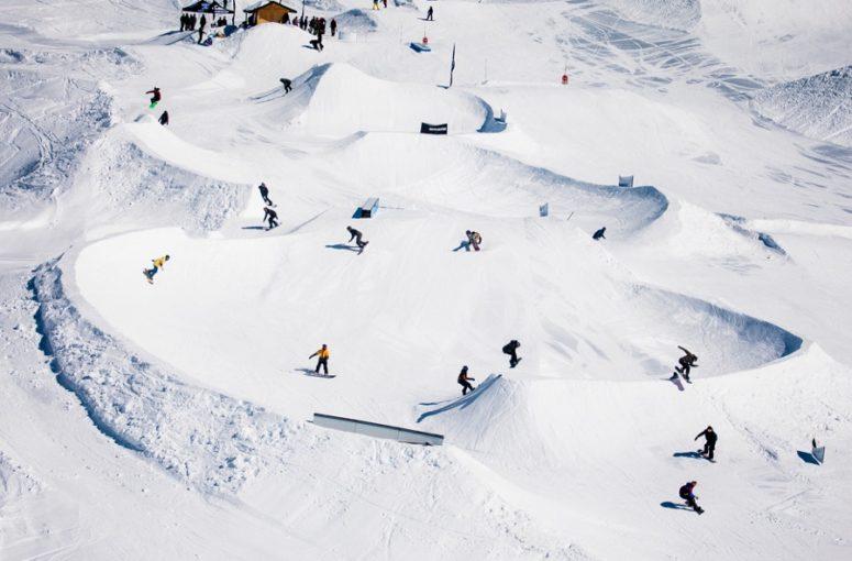 L'hiver sera show : notre top 15 des événements insolites