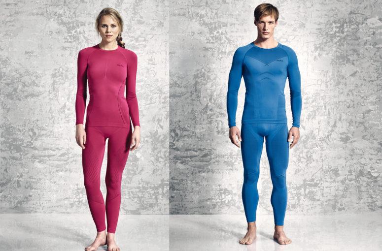 Tout savoir des first layers* pour ne pas en tenir une couche ! *sous-vêtements techniques