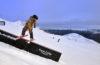 Snowpark… d'attraction ! Oui au jeu sur la neige, non aux pistes lisses !