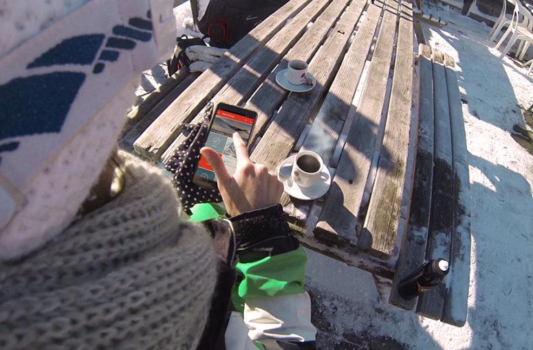 Skiez «digital» à Saint-Gervais Mont-Blanc