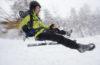 Nouvelles activités pour les sports d'hiver