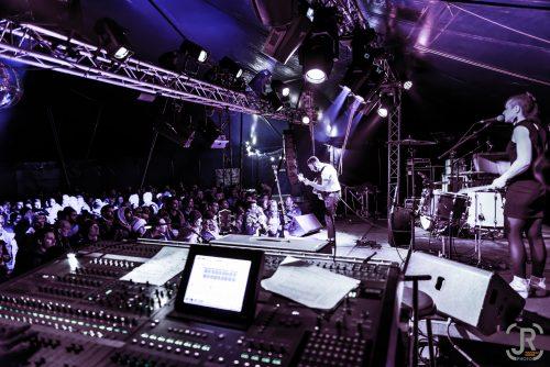 Radiomeuh Circus Festival à la Clusaz du 30/03 au 02/04/2017 (®Jérôme Rousteau)