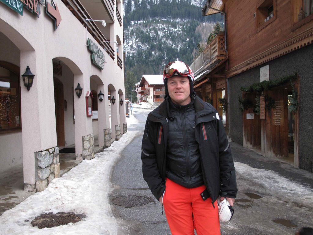 Sébastien Amiez à Pralognan-La-Vanoise (®sandra_stavo-debauge)