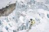 Portfolio - « Un hiver à Chamonix » vu par Pascal Pellet-Doyen
