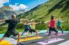 Les 5 tendances de l'été en montagne