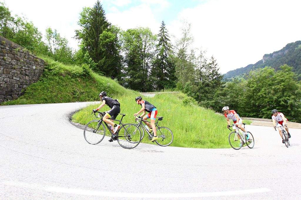 Vélo de route (©Alexis Boichard-Agence Zoom)