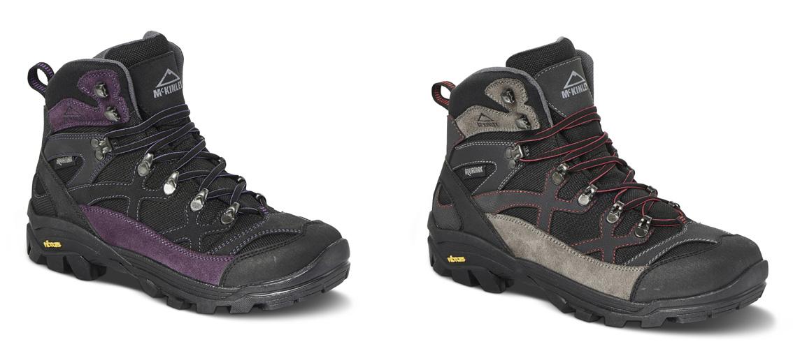Chaussure de randonnée McKinley