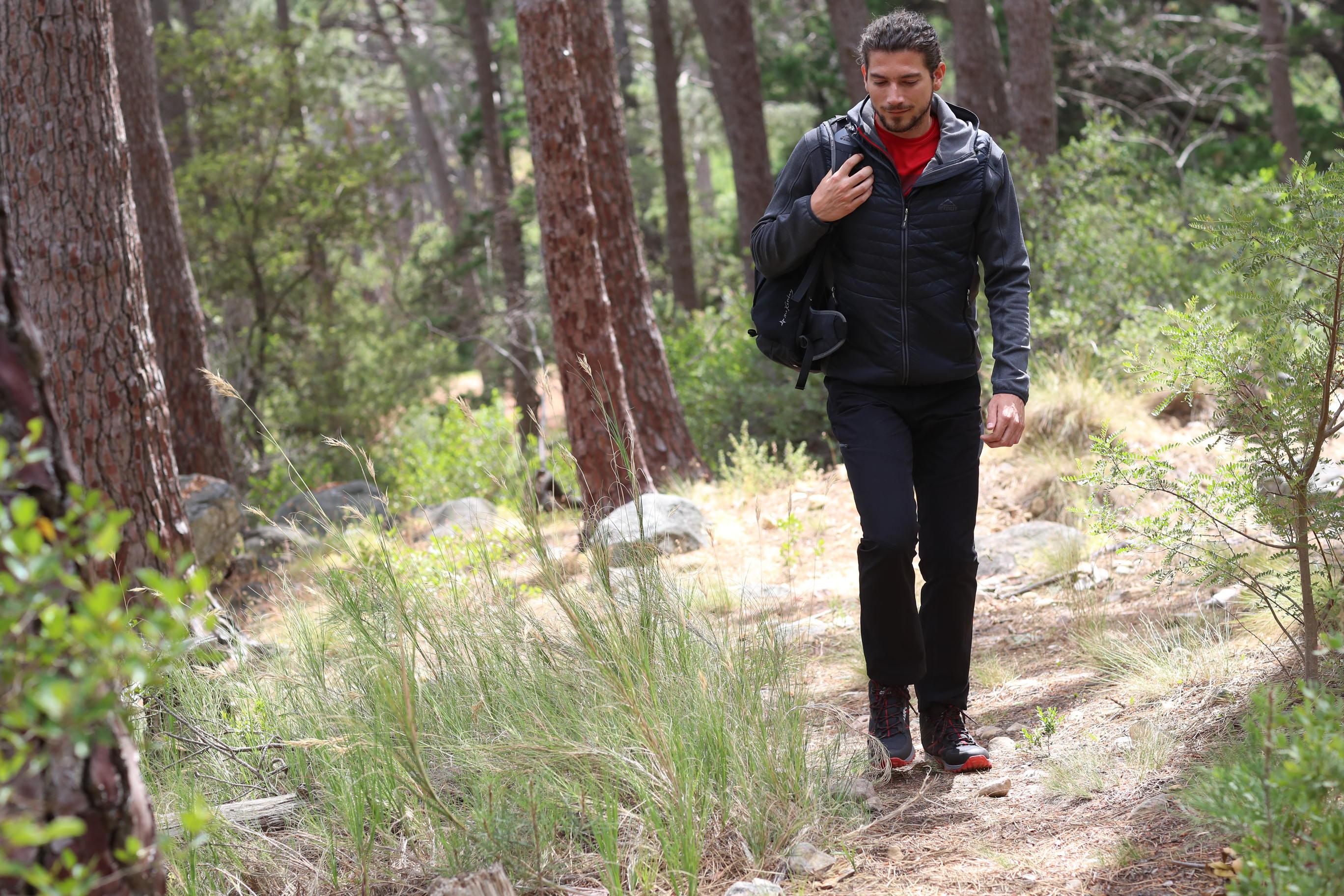 S'y Trail Comment Retrouver We De Rando Chaussure xFwIBax