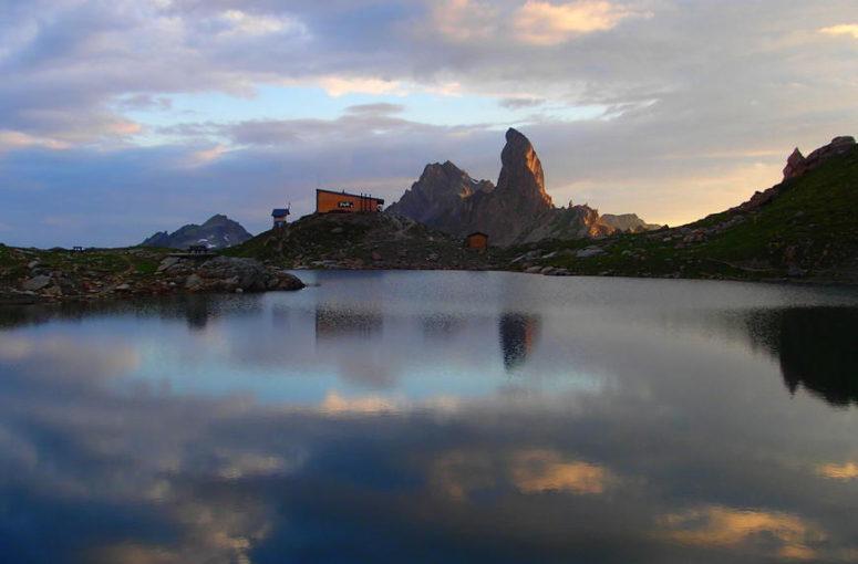 Randonnée : les plus beaux refuges des Alpes