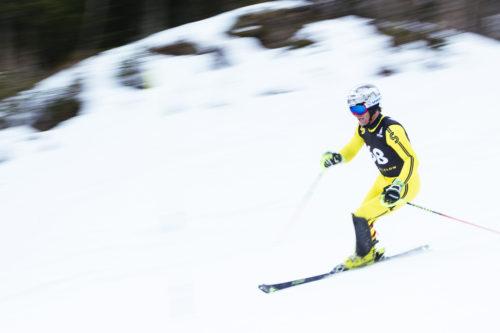 Julien Regnier - Super Slalom© Elina Sirparanta