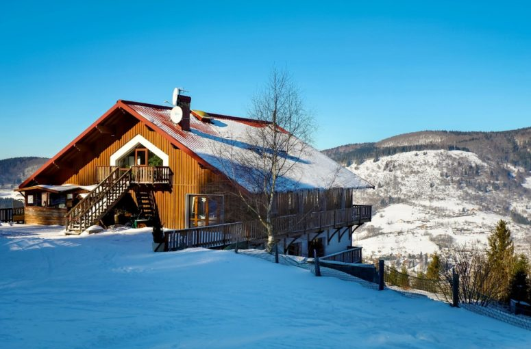 Cet hiver, Intersport et les hôtels Logis s'occupent de tout!