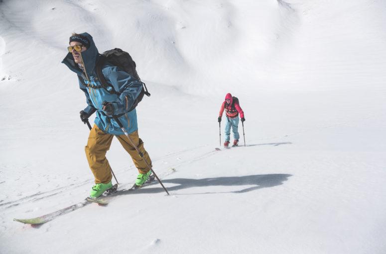 Comment s'habiller pour skier sans détraquer la planète ?