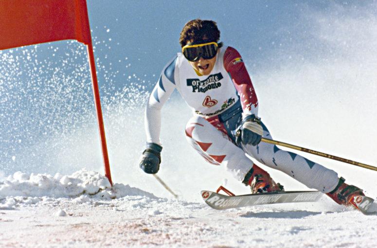 L'évolution du ski et des stations racontée Perrine Pelen