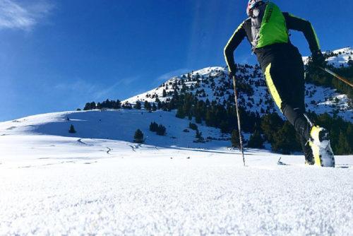 Sac à dos Millet - Ski de freerando