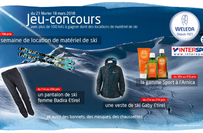 [CONCOURS] Weleda vous gâte !