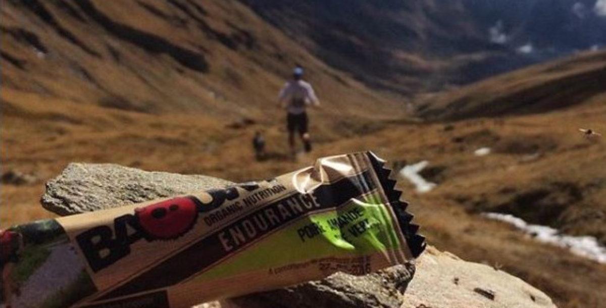 Comment bien s'alimenter en randonnée ?