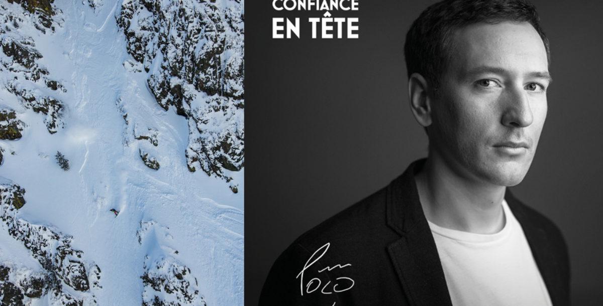 Polo de Le Rue : du podium olympique à celui de conférencier !
