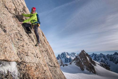 Sac à dos d'alpinisme Millet