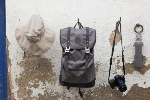 sac à dos © Lafuma