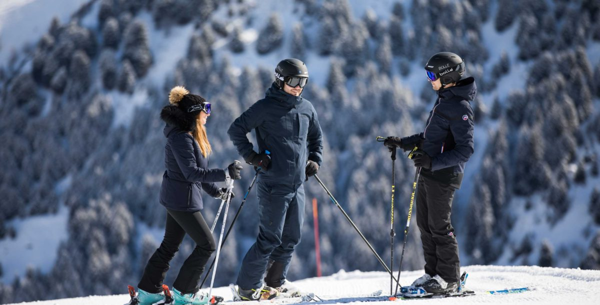 Why rent his ski outfit will be the trend to follow this winter ?