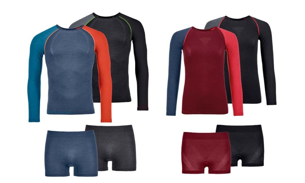 120 MERINO COMPETITION LONG SLEEVE ORTOVOX