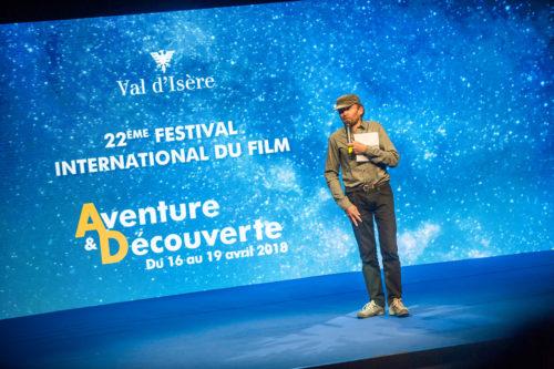 Val D'isère 22e Festival International du Film